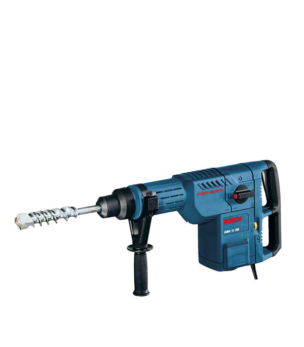 Перфоратор GBH 11 DE 1500 Вт 14,2 Дж, SDS-max, Bosch
