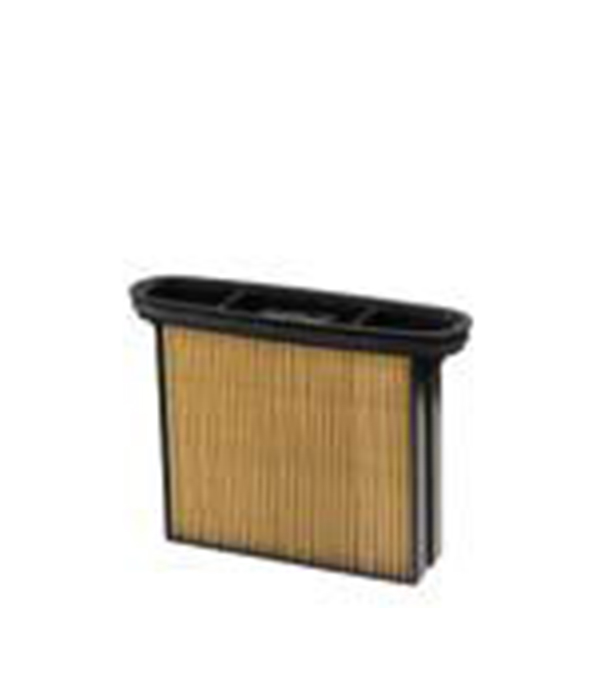 Фильтр для пылесоса GAS 25 для сухой пыли Bosch