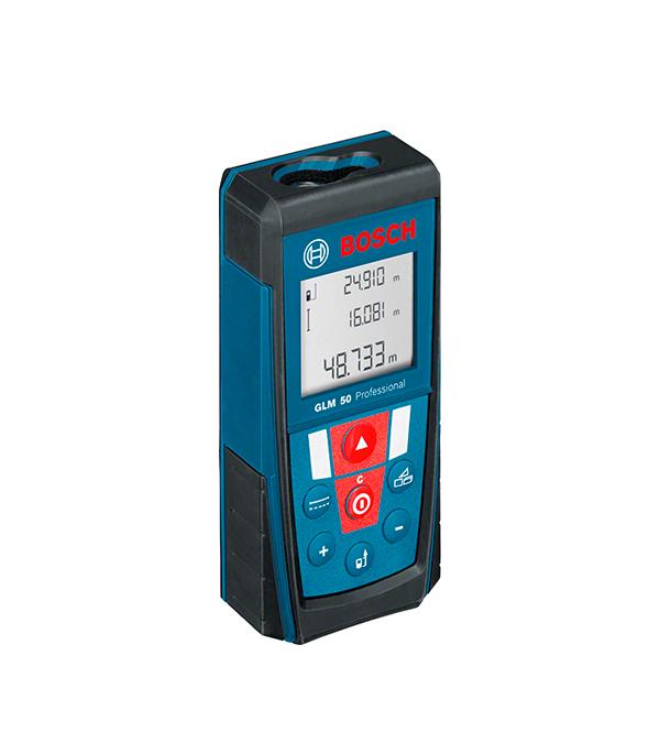 Дальномер лазерный  50 м, GLM 50 Bosch