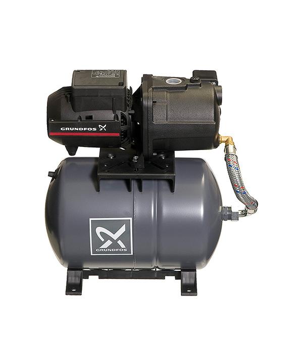 Насосная установка Grundfos JPA 4-47 бак для отопления джилекс 24 л 7724