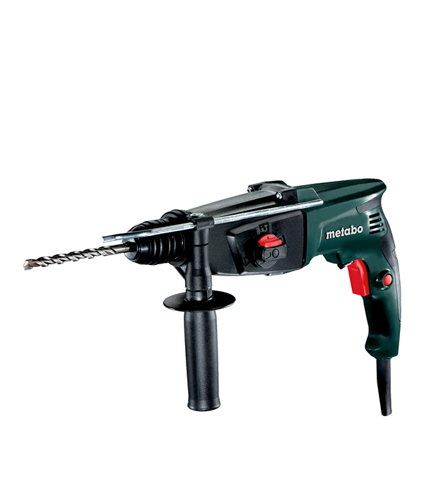 Перфоратор Metabo KHE 2444 800 Вт 2.8 Дж SDS-plus metabo 68 plus