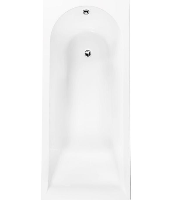 Ванна акриловая 1700х750 мм Am.Pm Inspire