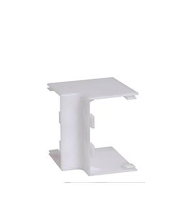 Угол внутренний для кабель-канала 100x40 мм белый (2 шт.)