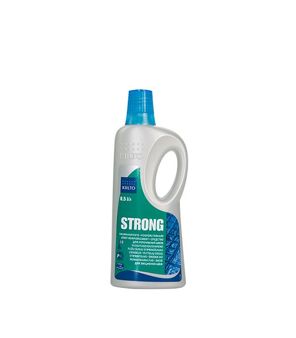 Средство для упрочнения плиточных швов Киилто Strong 0,5 л