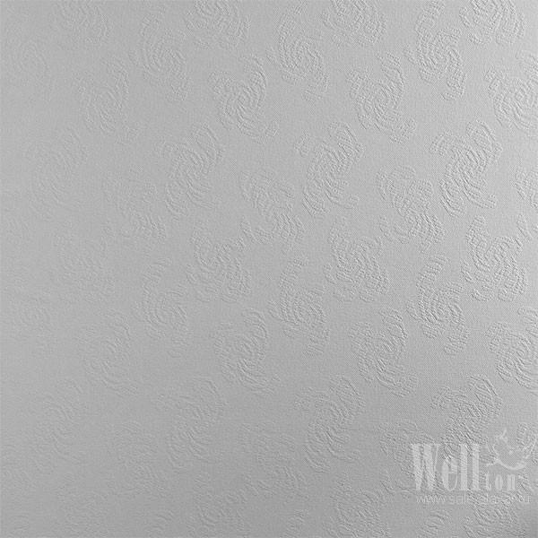 Стеклообои Розы 1х12,5 м Wellton  Dеcor
