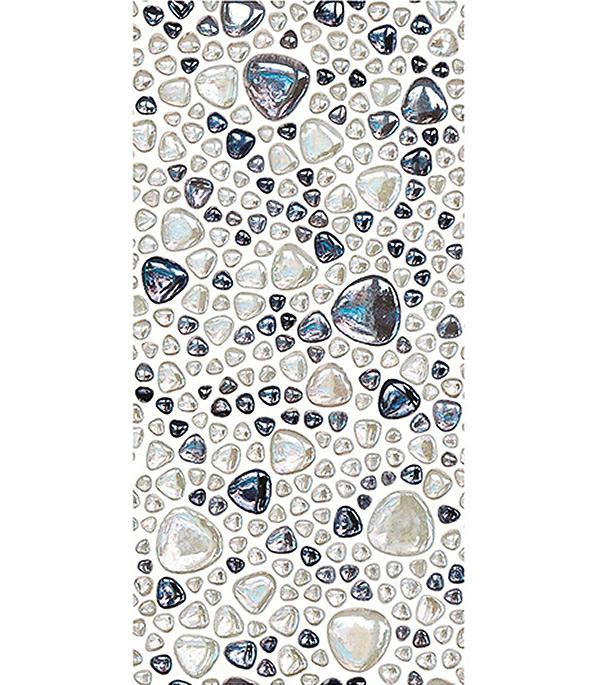 Панель ПВХ Мозаика жемчужная 250х2700х8 мм