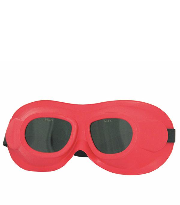 Очки газосварщика закрытые с раздельным светофильтром 3H (5) очки корригирующие grand очки готовые 3 5 g1178 c6