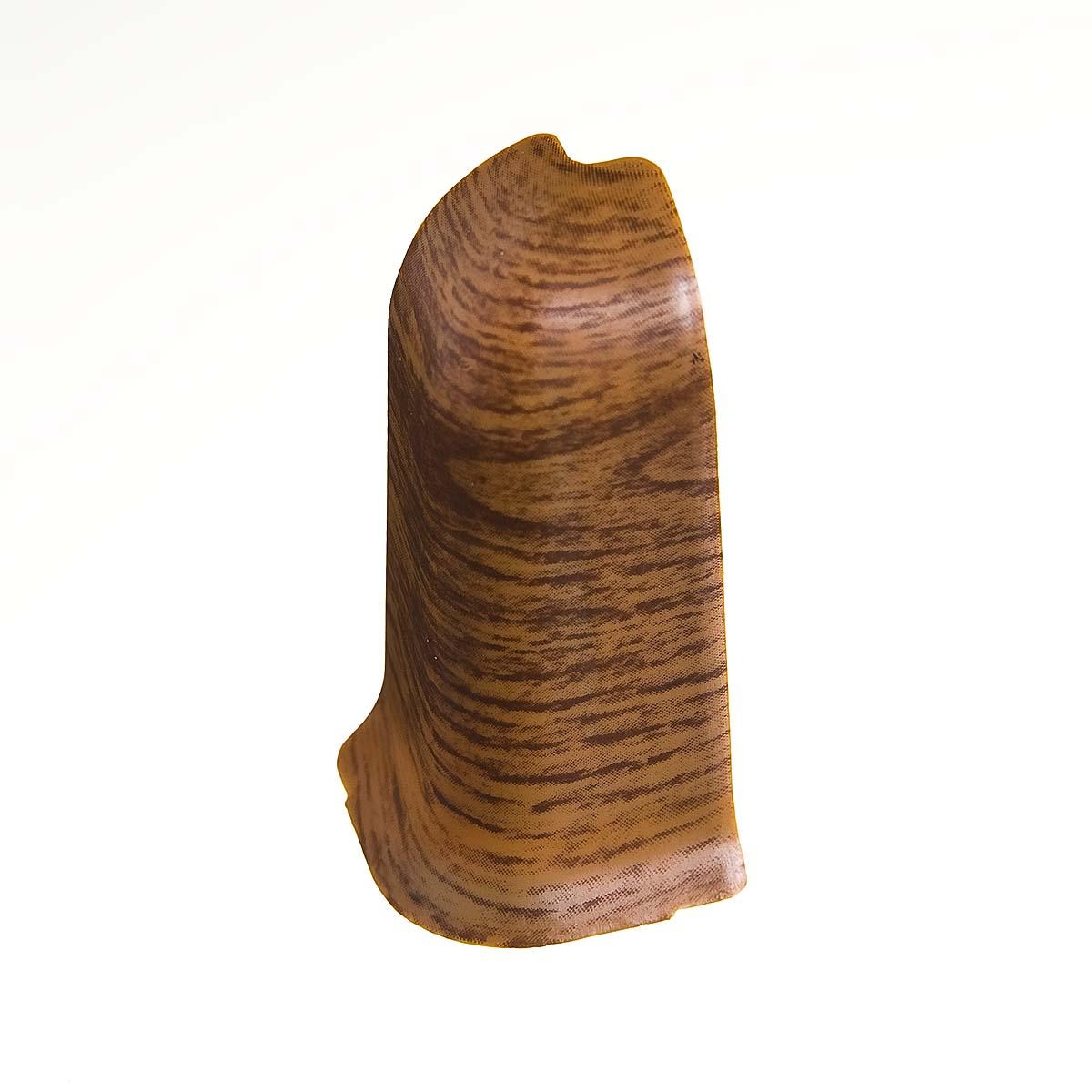 Угол наружный к плинтусу 68 мм ятоба Nexus