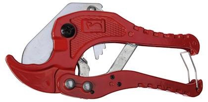 Ножницы для пластиковых труб 16-42 мм