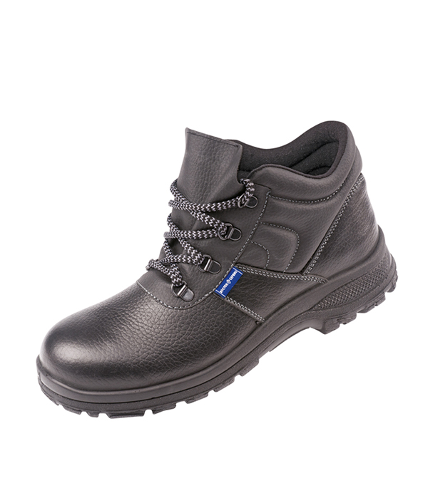 Ботинки строительные с металлическим носом, размер 42