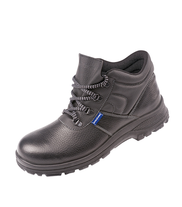 Ботинки строительные с металлическим носом, размер 44