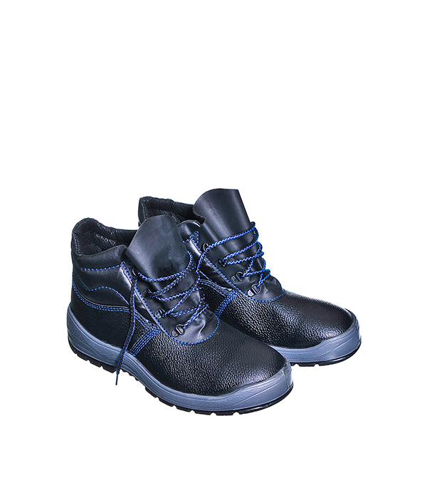 Ботинки  строительные, размер 41