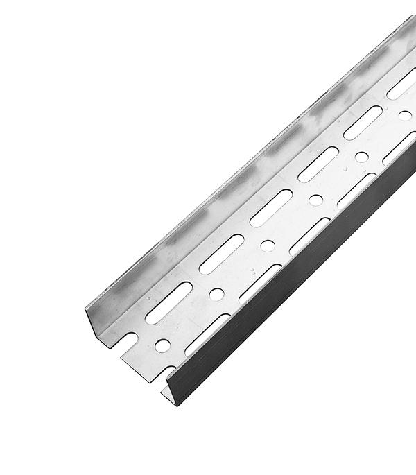 ПН 75х40 UA 3м Усиленный для дверных проемов,  2 мм (10 шт)