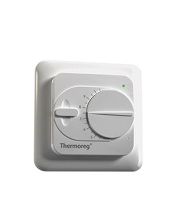 Терморегулятор механический Thermoreg TI-200 терморегулятор thermoreg ti 970 белый