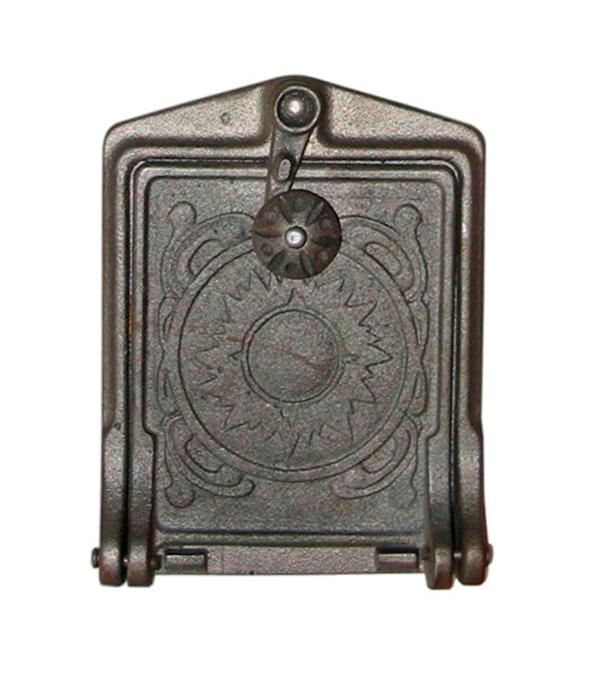 Дверца прочистная ДПр., 140х110 мм