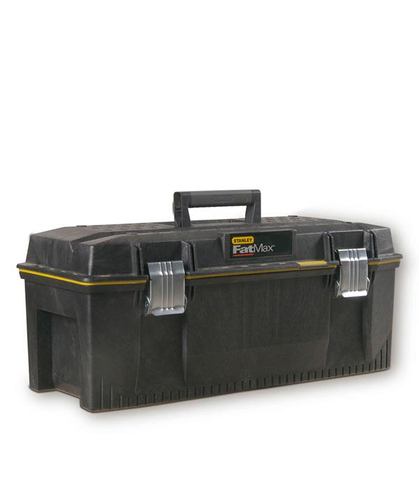Ящик для инструмента Stanley Fatmax 71 х 32 х 29,5 см бекас х 32 с х б у купить