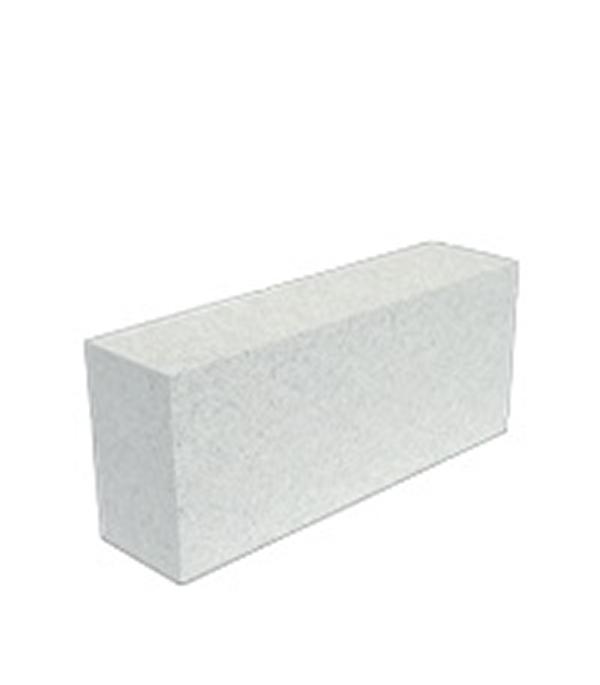 Газобетон 100х250х625 мм D500 Cubi-block купить газобетон в спб с доставкой