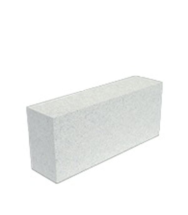 Газобетон 100х250х625 мм D500 Cubi-block