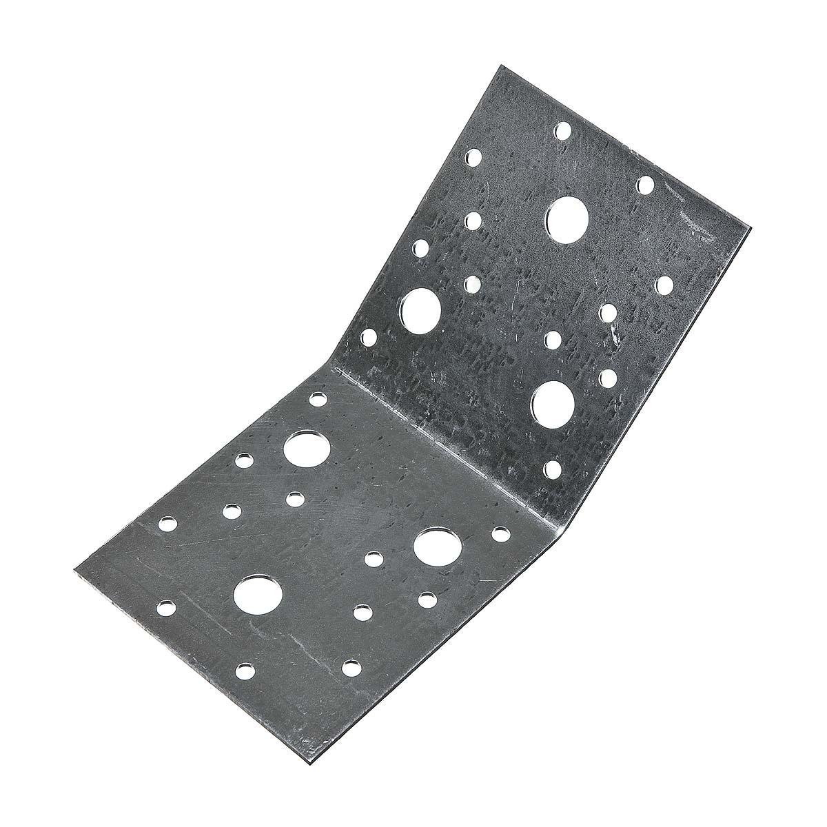 Уголок для стропильных соединений оцинкованный 105х105х90х2 мм 135°