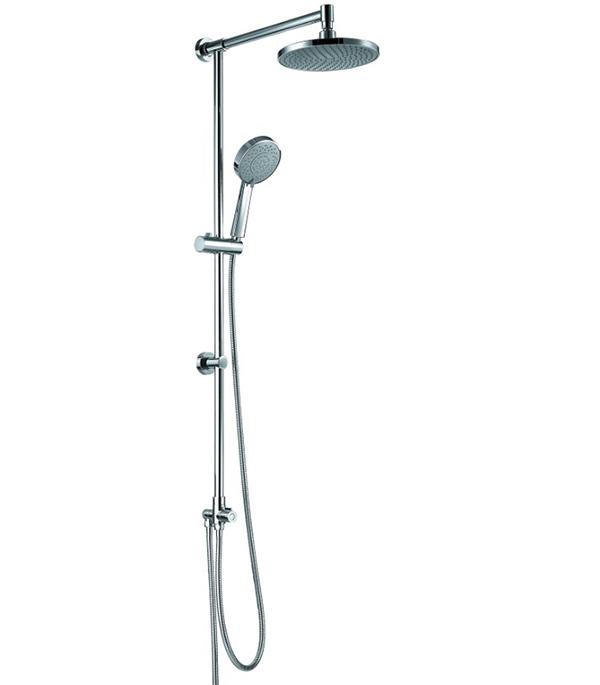 Душевая система IDDIS Renior shower душевой гарнитур с верхней лейкой iddis renior shower renss5fi76