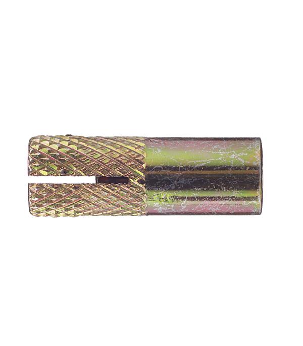 Анкер забивной стальной 8 мм (5 шт.) анкер забивной стальной 6 мм 6 шт