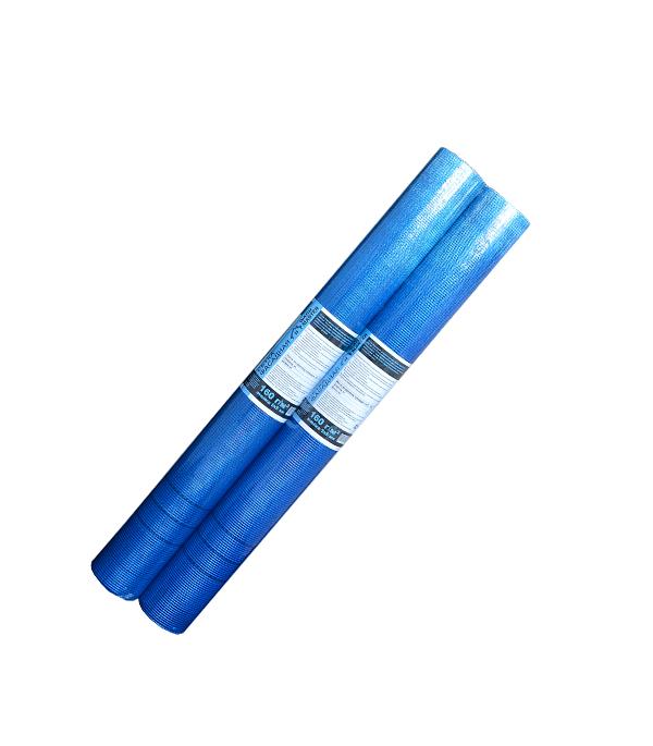 Сетка стеклотканевая Wand Master ячейка 5х5 мм, рулон 1х20 м, 160 г/м.кв. Эконом