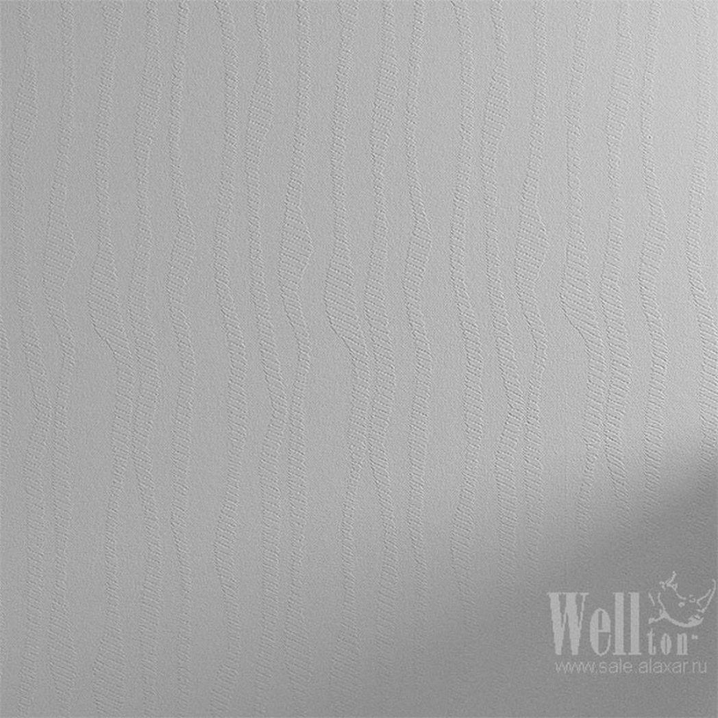 Стеклообои Лиана 1х12,5 м Wellton  Dеcor