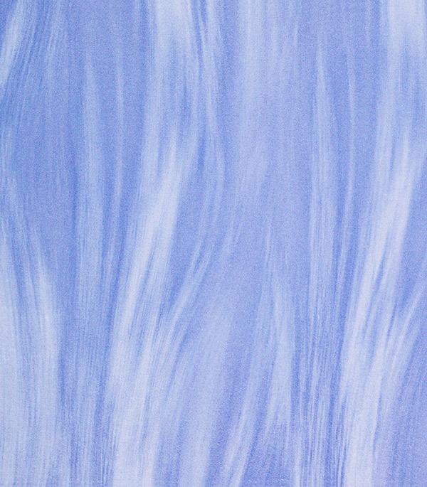 Плитка напольная 327х327х8 мм Агата голубая (13 шт=1,39 кв.м.)