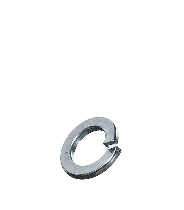 все цены на Шайбы пружинные гровер оцинкованные 14 мм DIN 127 (3 шт) онлайн