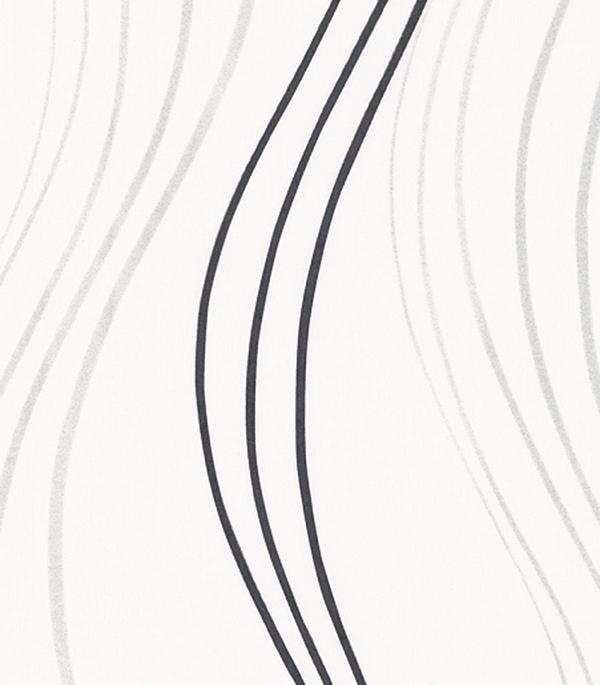 Виниловые обои на бумажной основе Erismann Hortenzia 1631-7 0.53х10 м