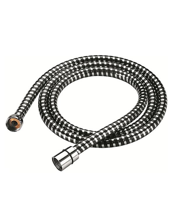 Шланг для душа 1500 мм в силиконовой в оплетке IDDIS