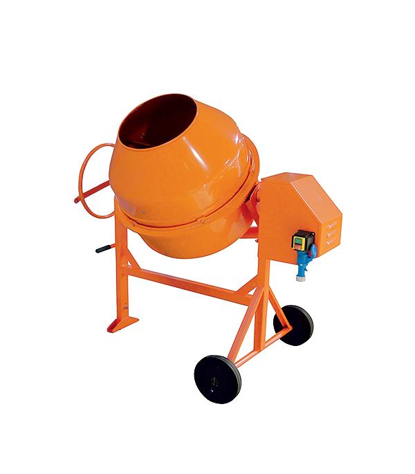 Бетономешалка Строймаш СБР-220-01 0.75 кВт 220 л щебень известняковый в калуге