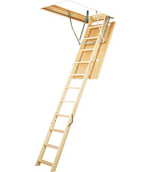 Лестница чердачная 60х120х280 см Smart Fakro Стандарт