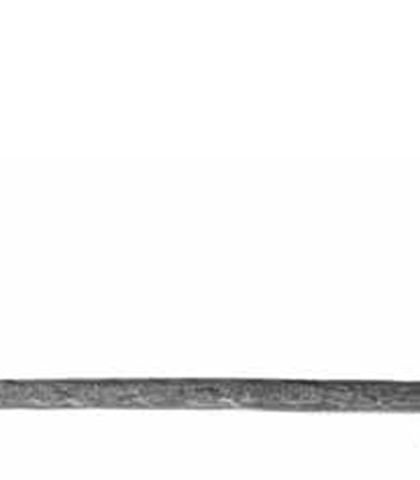 Арматура 10,0 мм класс А1 (гладкая) 2,9 м