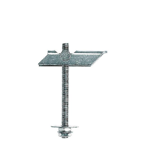 Дюбель самоустанавливающийся металлический KD8 (1 шт.) Fischer