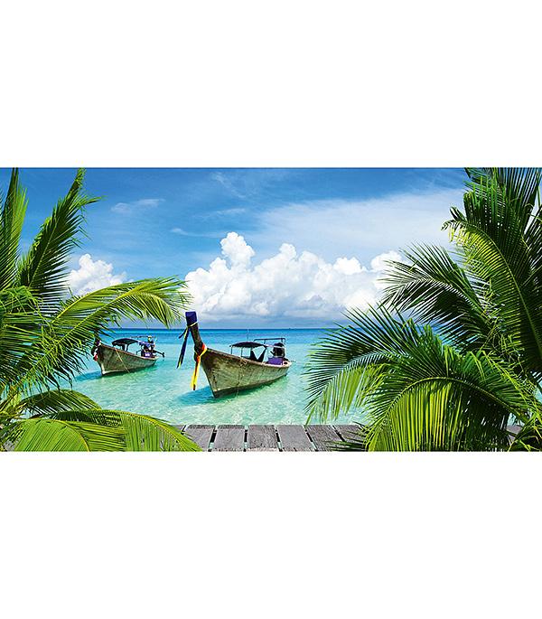 Фотообои 2,5х1,3 м 1 лист Море арт. 230064 OVK Design