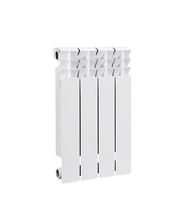 Радиатор биметаллический литой Elsotherm BM 500х80,4 секции
