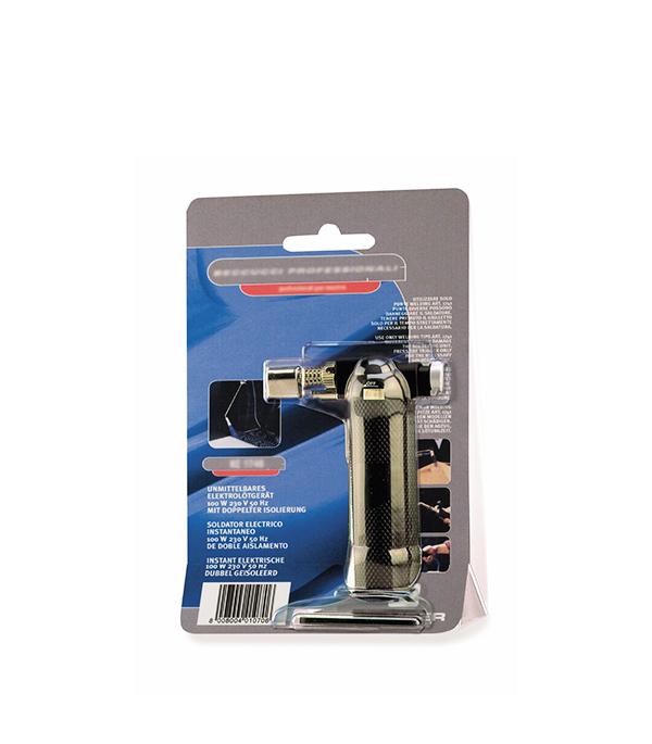 Лампа паяльная газовая Kemper 12500 micro с пьезоподжигом паяльная лампа kemper 1047
