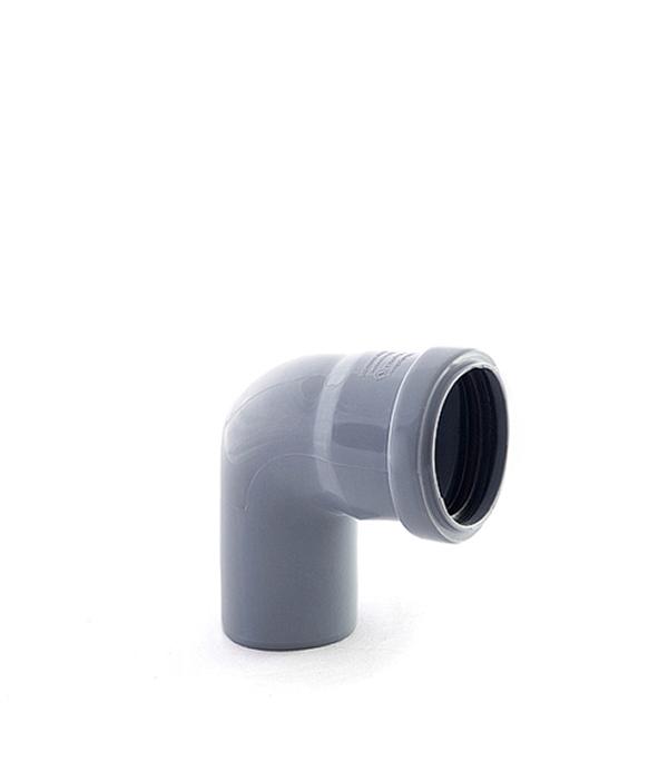 Отвод внутренний 32 мм, 87° однораструбный