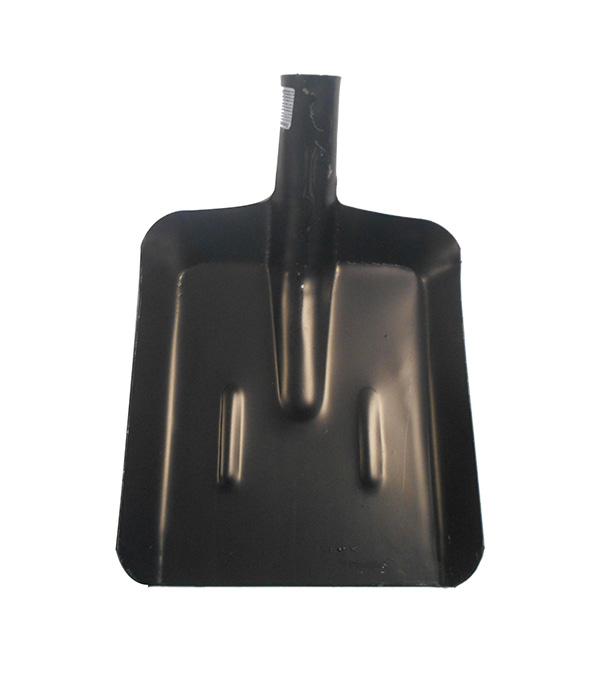 Лопата совковая без черенка