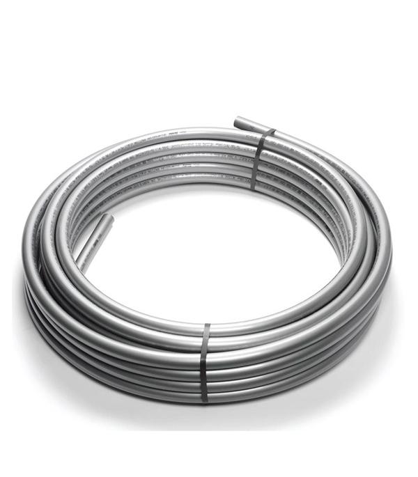 Труба металлополимерная Rehau Rautitan Stabil 20х2.9 мм бухта 100 м stahlwille stabil 20 накидной ключ