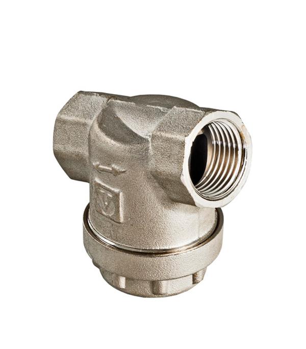 Фильтр универсальный Valtec 1/2 внутр(г) счетчик для воды универсальный valtec 15