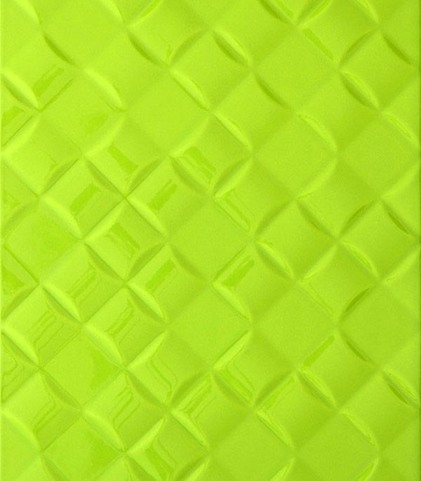 Плитка облицовочная 250х400х8 мм Релакс зеленый (15шт=1,5 кв.м)