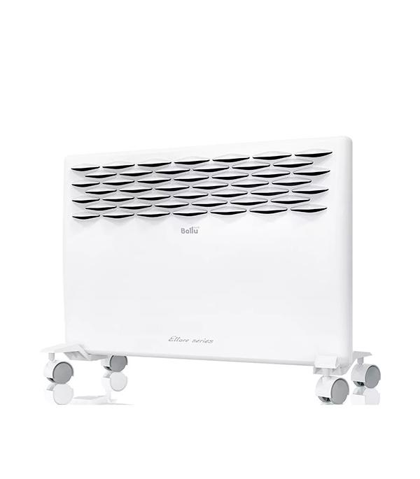 Конвектор 1500 Вт, мех. термостат, Ballu Ettore конвектор aeg wkl 1503 s 1500 вт термостат белый