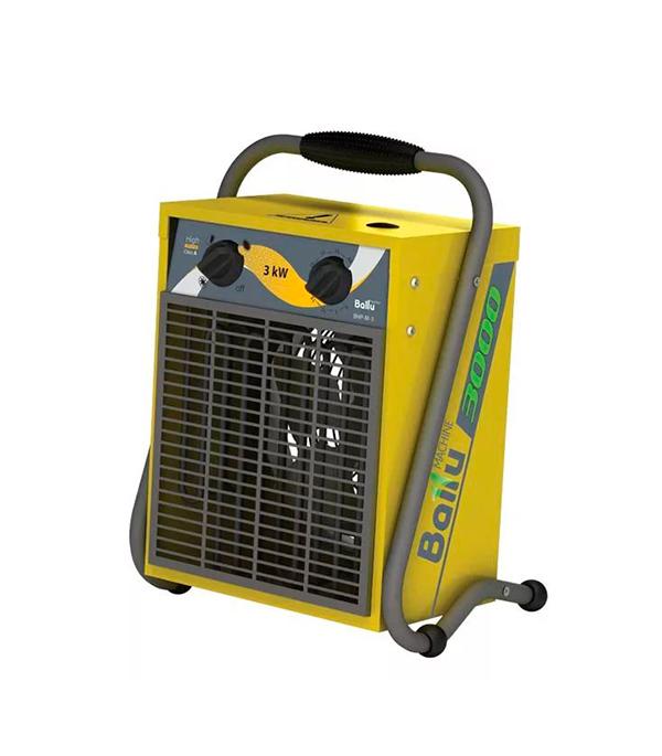 Тепловентилятор 3 кВт, Ballu