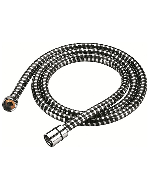 Шланг IDDIS для душа 2000 мм в силиконовой в оплетке гарнитуры душевые argo набор для биде лейка шланг кронштейн argo dina блистер