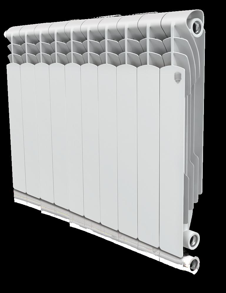 Радиатор биметаллический 1