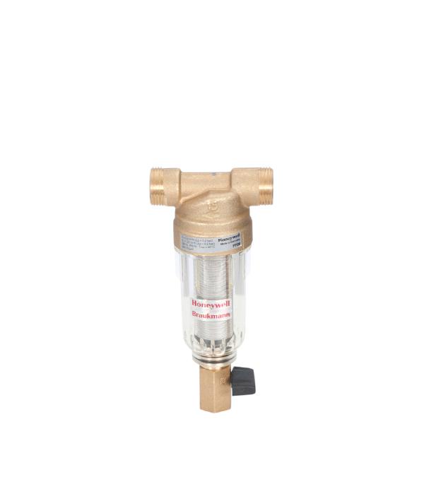 Фильтр honeywell FF06-1/2AA 1070h фильтр для воды honeywell ff06 3 4 aa