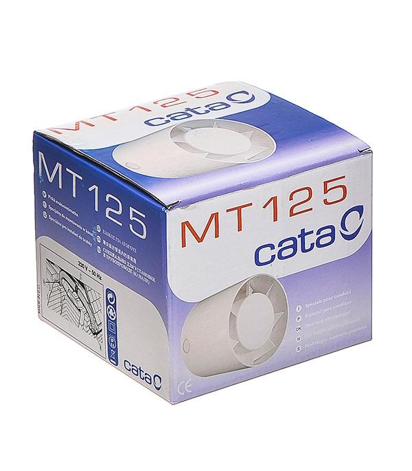 ���������� ������ d125 �� Cata MT-125, �����