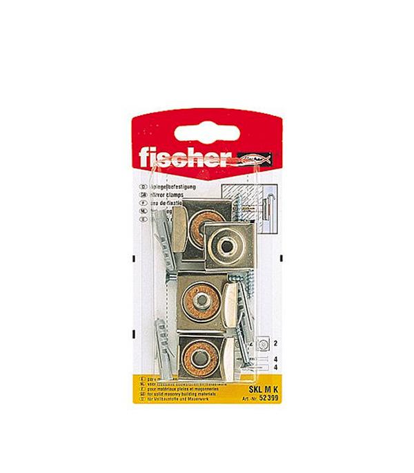 Крепеж для зеркал SKL M (4 шт.) Fischer